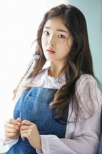 OH MY GIRL Seunghee OH MY GIRL photo