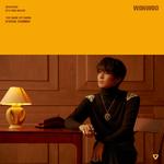 SEVENTEEN Wonwoo You Made My Dawn promo
