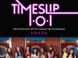 Time Slip – I.O.I