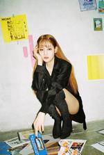 (G)I-DLE Minnie I Am promo photo