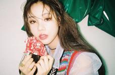 (G)I-DLE Soojin I Am promo photo