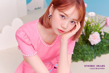 IZONE Kim Chae Won Oneiric Diary concept photo 4