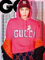 Kai GQ Korea July 2018 photo 2
