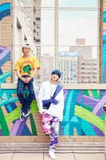Super Junior-D&E 'Bout You group promo photo 4