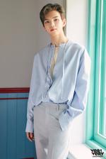VERIVERY Gyehyeon VERI-CHILL promo photo 3