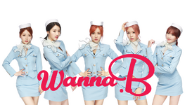 WANNA.B 2016 group photo 4