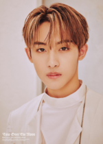 WayV Winwin Take Over The Moon teaser photo 4