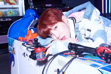 BTS J-Hope 'Her' Concept Photo E version