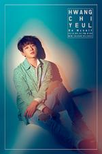 Hwang Chi Yeul Be Myself promo photo 3