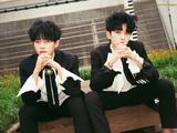 Longguo & Shihyun