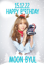 Moon Byul Day Twitter