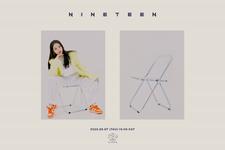 Natty NineTeen concept photo 5