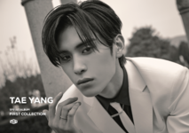 SF9 Tae Yang First Collection concept photo 2