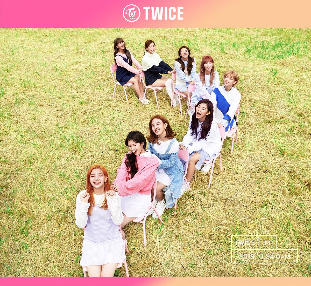 Twice Kpop Wiki Fandom