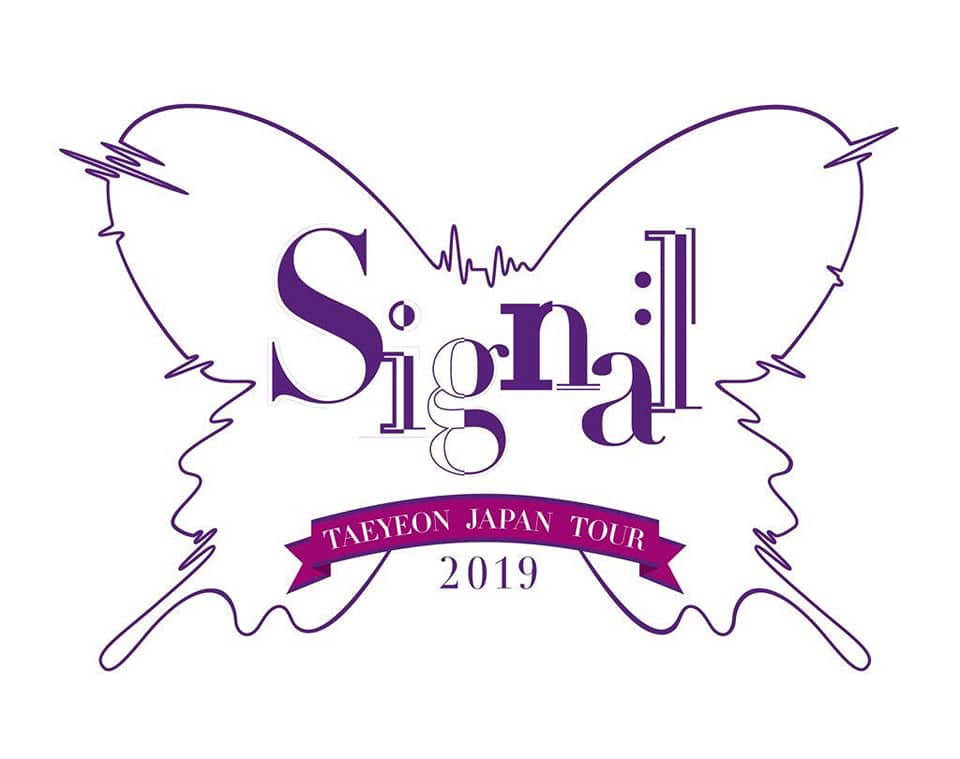 Taeyeon Japan Tour 2019 ~Signal~