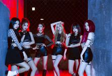 ANS Boom Boom group promo photo