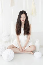 April Jinsol Dreaming promotional photo