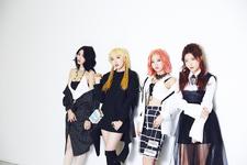 H.U.B Girl Gang group photo
