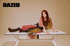Suzy DAZED KOREA August 2018 photo 3