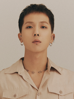 WINNER Mino We promotional photo