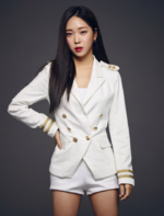 Cha Yoon Ji The Unit profile photo 1