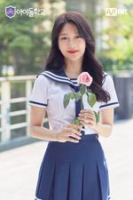 Idol School Lee Seo Yeon Photo 1
