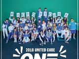 One (United Cube)