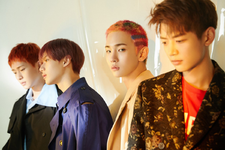 SHINee The Story of Light EP.3 promotional photo