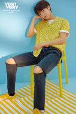 VERIVERY Dongheon reveal photo 2