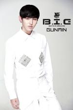 B.I.G Gunmin Hello promo photo