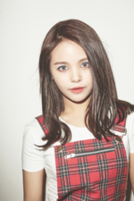 CLC Sorn NU.CLEAR promotional photo