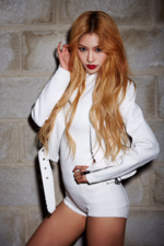 GIRLS GIRLS MiSo MiSo All Access promotional photo