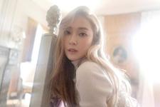 Jessica Wonderland promo photo