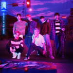 MONSTA X Middle Of The Night teaser photo