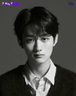 VERIVERY Yongseung Face Me concept photo 4