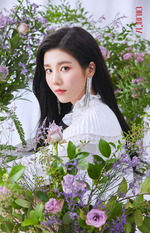 IZONE Kwon Eun Bi COLORIZ official photo 3