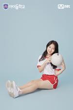 Idol School Lee Seo Yeon Photo 3