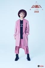 UP10TION Jinhoo Top Secret photo