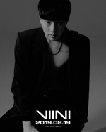 VIINI solo debut teaser photo (2)