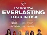 EVERGLOW: Everlasting Tour
