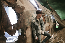 GOT7 Yugyeom Flight Log Turbulence member photo