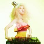Orange Caramel Lizzy Bangkok City teaser photo