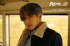 PENTAGON Hongseok Demo 02 promo photo 1