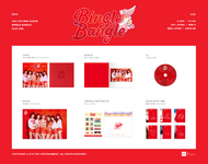 AOA Bingle Bangle Play ver. album content