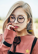Eunwoo PRISTIN Hi PRISTIN Concept Photo
