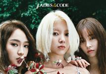 LADIES' CODE Strang3r promotional photo 1