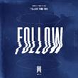 MONSTA X Follow Find You digital album cover