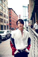 Super Junior-D&E Donghae 'Bout You promo photo 3
