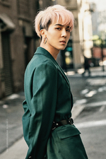 WINNER Mino Everyd4y promotional photo