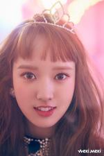 Weki Meki Sei Lucky teaser image